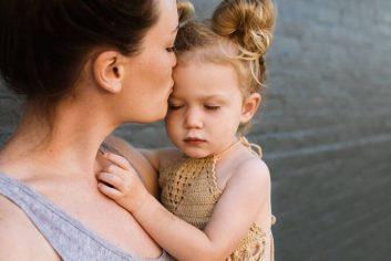 Halsschmerzen bei Kindern