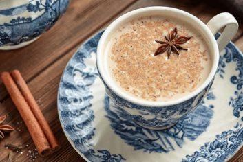 Die besten Tees bei Erkältung und Halsbeschwerden