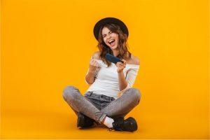 Mit Ingrid Amons App die Stimme trainieren