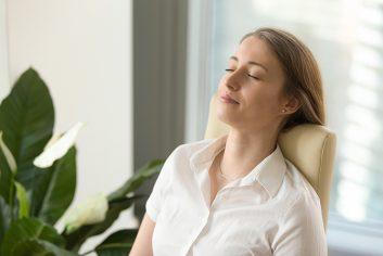 Sommergrippe, Heiserkeit und Klimaanlage