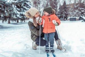 Schiurlaub ohne Erkältung - die besten Tipps