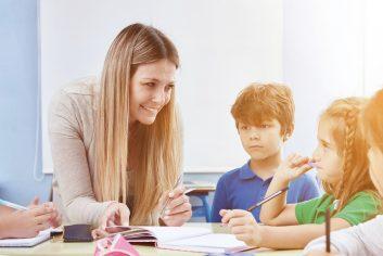 Stimmtipps für Lehrer und Vortragende
