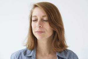 Stress und Stimme