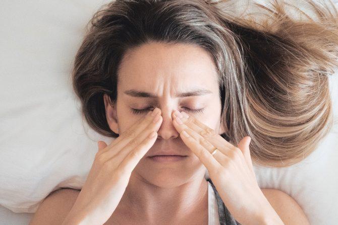 Erkältung: Steckbrief Rhinoviren
